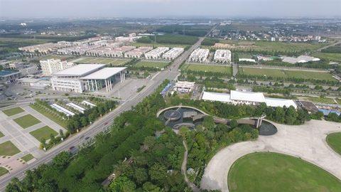 binh duong seeks partners to develop smart city