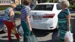 Poland adopts gradual ban on Sunday shopping