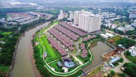 Mixed-use development boom in Vietnam's cities