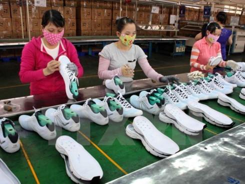 footwear exports enjoy 13 rise during jan oct