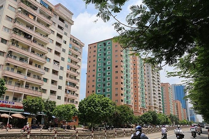 high rise high jinks plague hanoi
