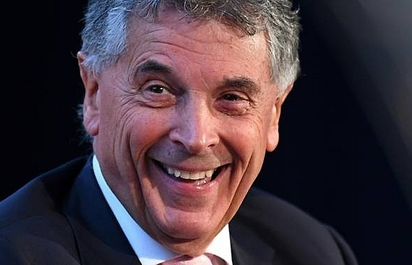 ex arsenal chief david dein uses power of football in prison to cut re offending rates