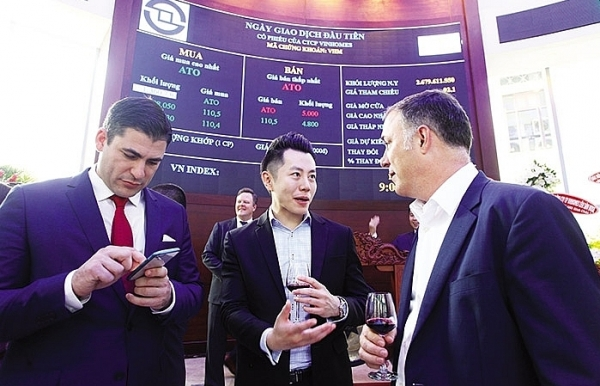 overseas financiers outline obstacles