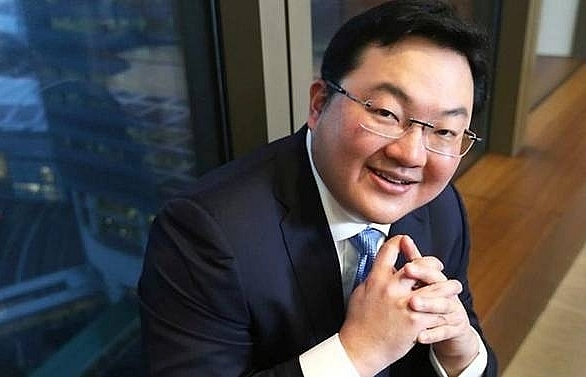 jho low denies wrongdoing after us charges over 1mdb scandal