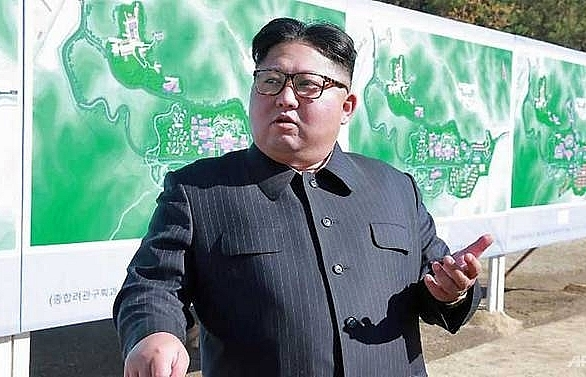 north korea warns of returning to nuclear policy