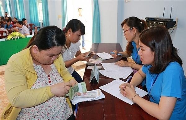vietnamese workers in a bind as underperforming enterprises stalled insurance payment
