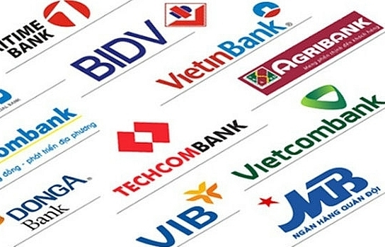 positive signs from vietnams banks as credit ranking rises