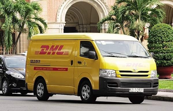 e commerce golden pass for logistics