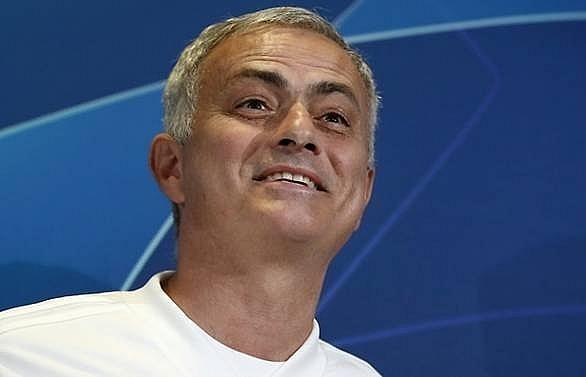 juventus are champions league super favourites says mourinho