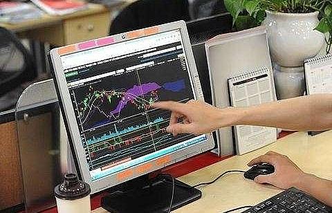 vietnamese shares slump