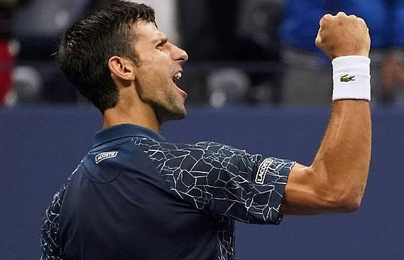djokovic hails perfect 5 months as he targets atp finals glory