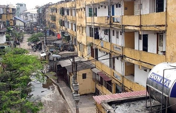 hanoi wants mechanisms for old building restoration