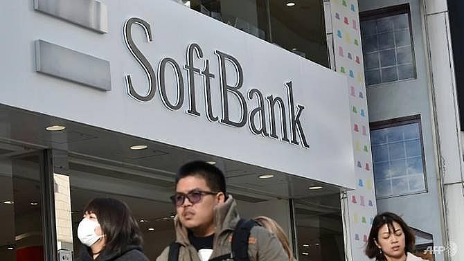 softbank unveils massive 21 bn ipo of japan mobile unit