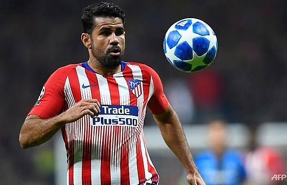 new injury woe for atletico frontman costa