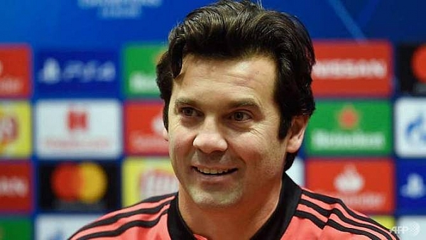 real madrid confirm solari as coach until 2021