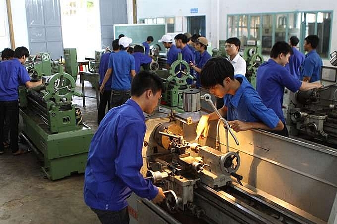 cptpp expects to help vietnam advance in labour reforms