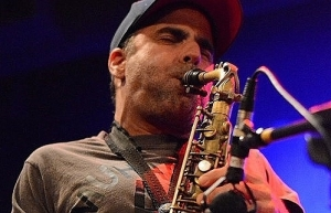 american jazz musician to perform in hcmc