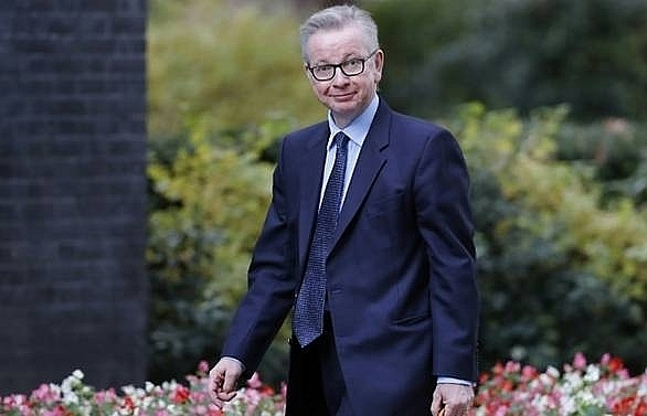 brexit architect gove throws may lifeline for now