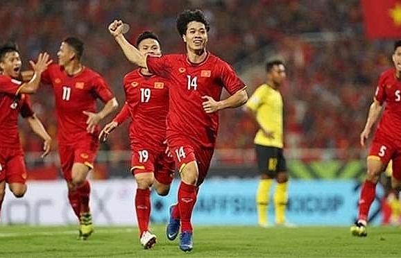 vietnam beat malaysia at aff cup
