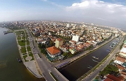 quang binh eyes tightening real estate loans