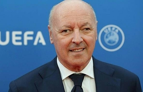 ex juventus ceo marotta in china to discuss inter milan move reports