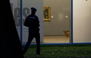 missing picasso thought found in romania a hoax report