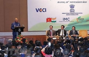 vietnam wants more investment from india leader