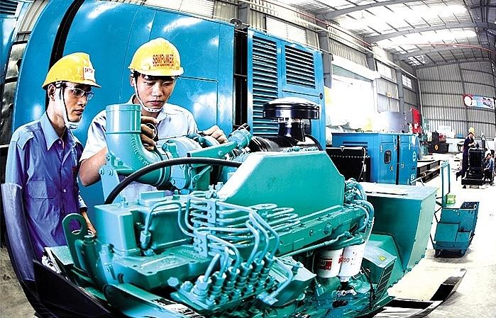 binh duong shifts gear for higher development