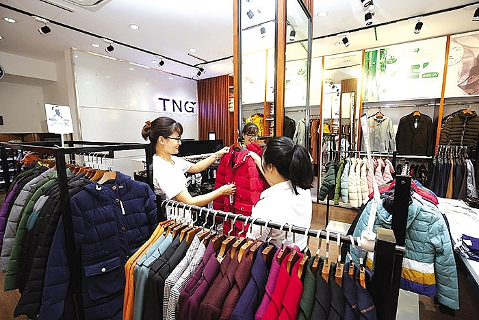 tng turns up heat with eco friendly clothing