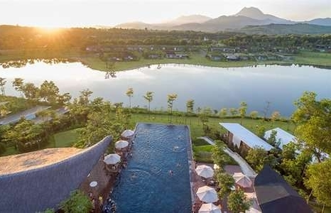 hanoi resort tourism has potential