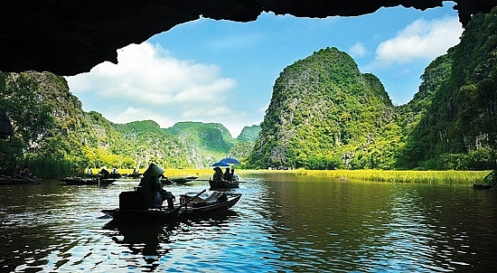 ha long bay shines in around dbs list of best holiday places with wow factor