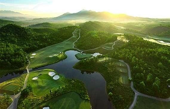 vietnam wins asias best golf destination