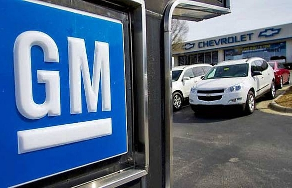 general motors shuttering plants cutting 15pc of workforce