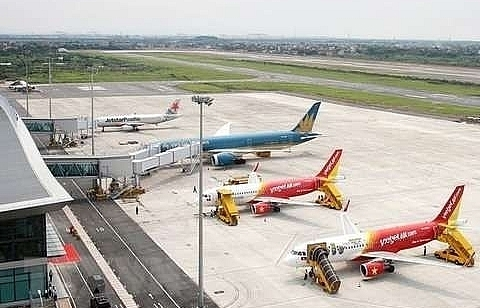 acv to pour vnd4 trillion into upgrading cat bi international airport