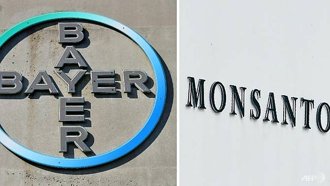 bayer to cut 12000 jobs after monsanto takeover