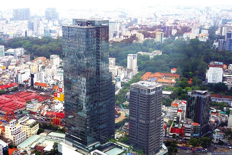 increasing ma deals in real estate despite risks
