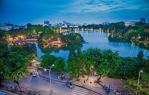 hanoi becomes member of unesco creative cities network