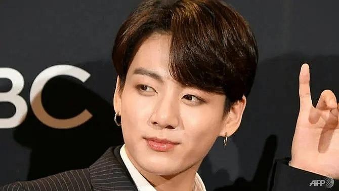 bts k pop star jungkook investigated over car crash seoul police