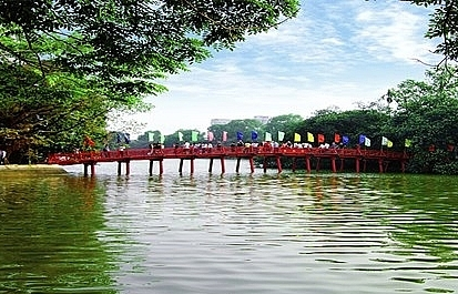 hanoi among worlds 50 most beautiful cities