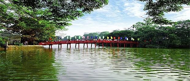 hanoi among worlds 50 most beautiful cities