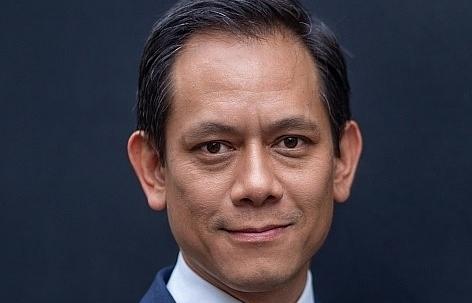 pham thai lai named siemens aseans new ceo