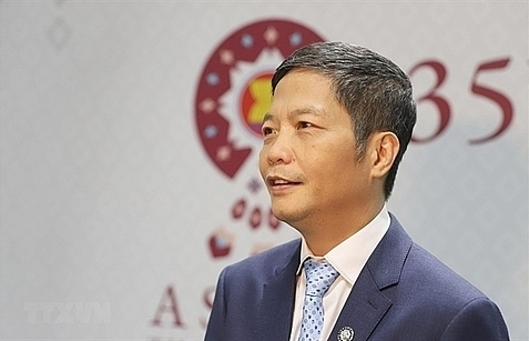 rcep talks make breakthroughs leaders eye signing in 2020