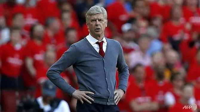 bayern turn down wenger for vacant managers post