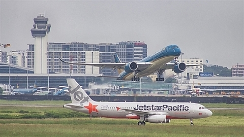 vietnam airlines and jetstar pacific add 230000 seats for tet holiday
