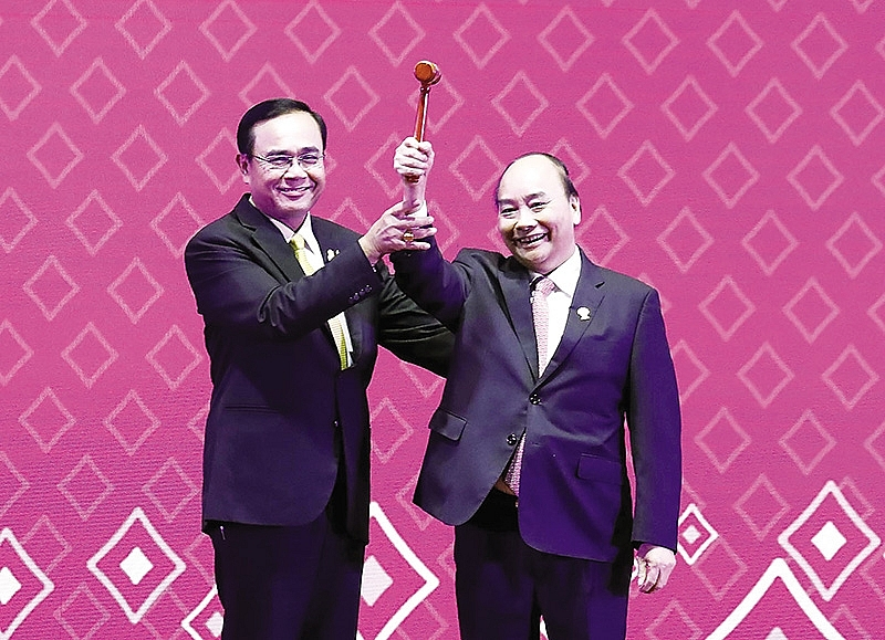 vietnam all set for crucial asean role