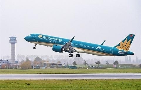 vietnam airlines to launch ha noi macau route next month
