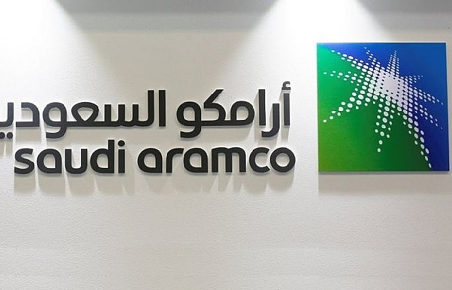 aramco declares us 171 trillion valuation in blockbuster ipo