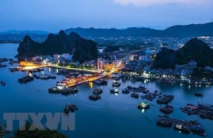 strategic investors change face of quang ninhs tourism