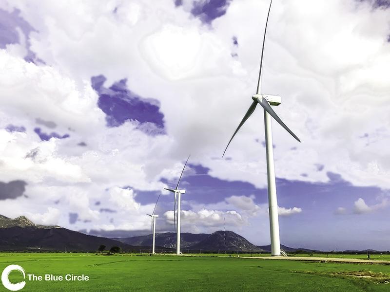 ninh thuans role as renewables hub