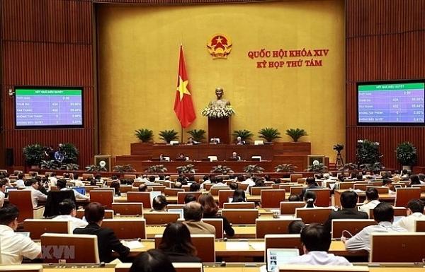 legislators to vote on amended labour code on november 20